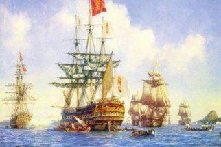 A Expansão Marítima e Comercial da Europa