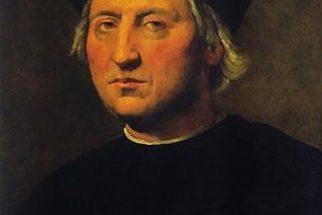Biografia de Cristóvão Colombo