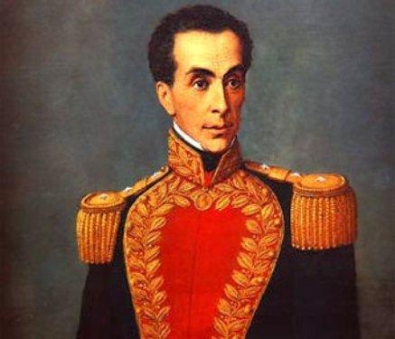 Biografia de Simón Bolívar - Estudo Prático