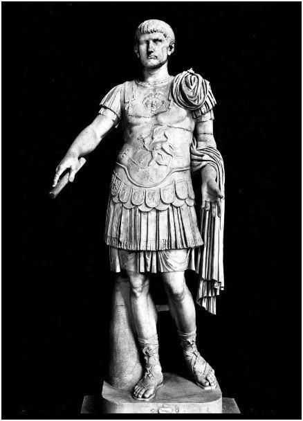 Estátua de Calígula