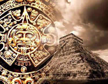 Civilização Maia – Deuses, profecias e economia destes povos ...