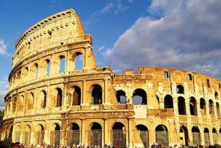 Resumo sobre a história da Roma Antiga