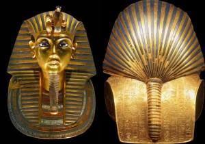 Máscara de Tutancâmon