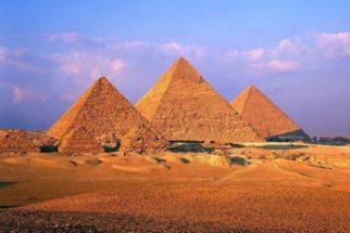 História do Antigo Egito