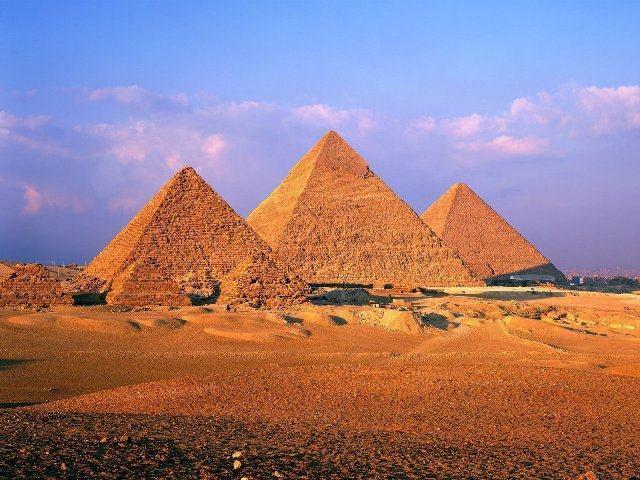 História do Antigo Egito - Estudo Prático