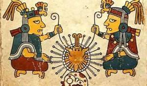 Cultura, economia e religião dos Povos Astecas