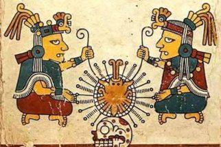 Povos Astecas – Cultura, economia e religião