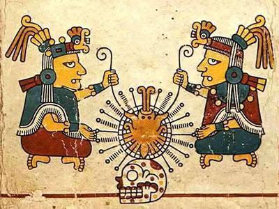 Povos Astecas – Cultura, economia e religião - Estudo Prático