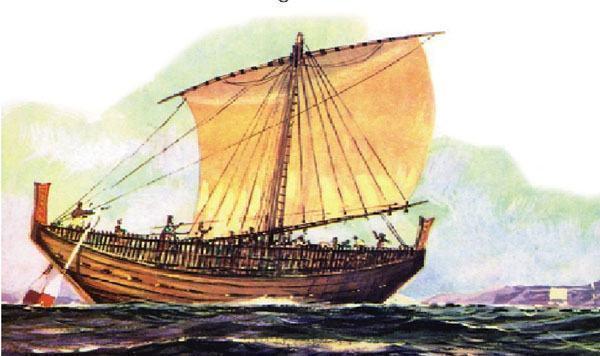 Navio Fenício