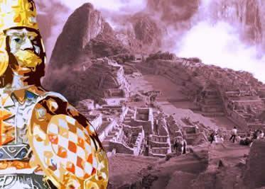 Povos Incas