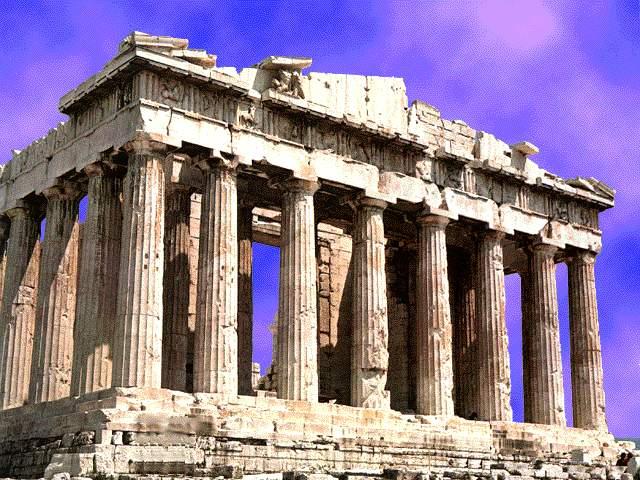 Resumo sobre a Grécia Antiga