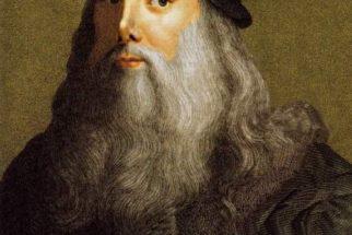 Vida e obra de Leonardo da Vinci