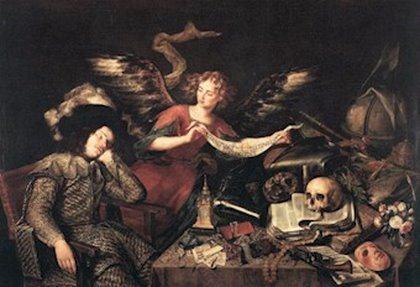 Características da literatura Barroca