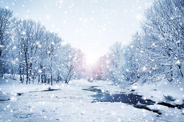 Estações do Ano - Datas e características de cada uma - Inverno
