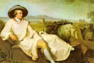 Goethe – Biografia e frases