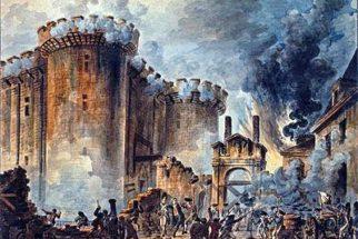História da Revolução Francesa