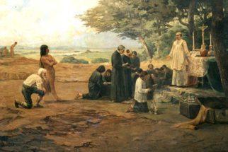 Missão Jesuíta no Brasil