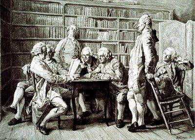 O Iluminismo – Resumo sobre as características e pensadores