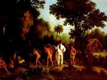 Revolta de Beckman – Causas dessa guerra - Estudo Prático