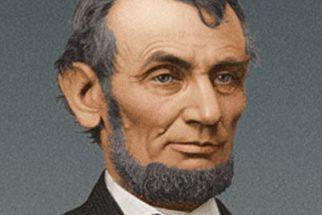 Biografia de Abraham Lincoln