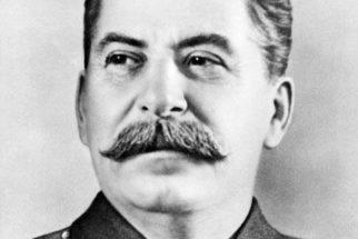Biografia de Stalin