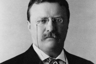 Biografia e frases do presidente Theodore Roosevelt