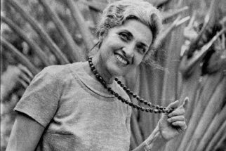 Biografia e obras de Cecília Meireles