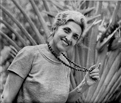 Biografia e obras de Cecília Meireles - Estudo Prático