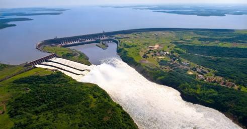 Energia Hidrelétrica - Vantagens e desvantagens - Estudo Prático