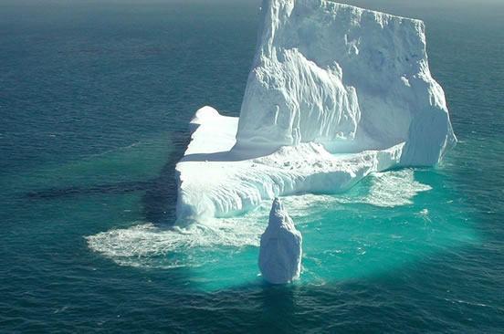 Hidrosfera - Poluição e importância da água