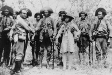 História do Cangaço - O que foi e detalhes de seu fim