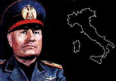 História do Fascismo na Itália