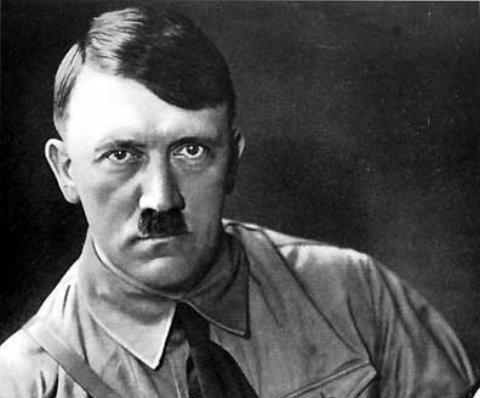 Asilo politico Hitler