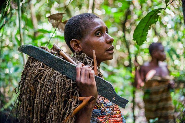 IDH-República Centro Africana, menor IDH