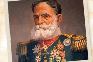 Biografia de Marechal Deodoro da Fonseca