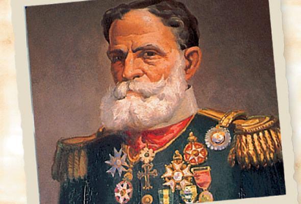 Biografia de Marechal Deodoro da Fonseca - Estudo Prático