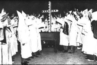 Ku Klux Klan – Resumo histórico desta seita