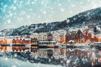 Noruega – Economia, turismo e informações de geografia