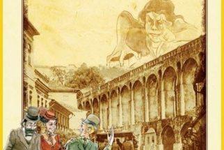 """Resumo do livro """"A Cartomante"""" de Machado de Assis"""