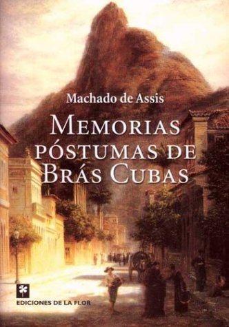 """Resumo do livro """"Memórias Póstumas de Brás Cubas"""" de Machado ..."""