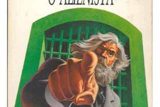 """Resumo do livro """"O Alienista"""" de Machado de Assis"""