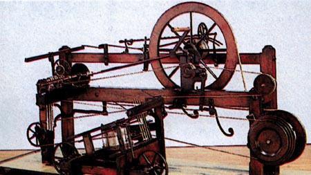 Resumo sobre a Revolução Industrial