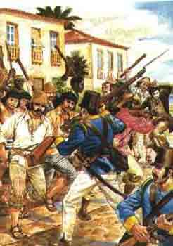 Revolta da Cabanagem - Resumo