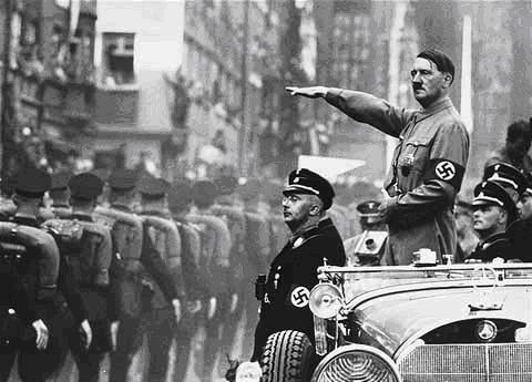 Segunda Guerra Mundial - História, causas e consequências ...