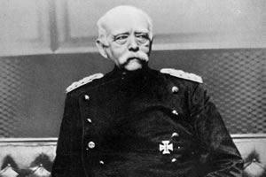 Unificação da Alemanha - Estudo Prático