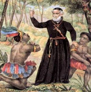 A vida de Padre Antônio Vieira