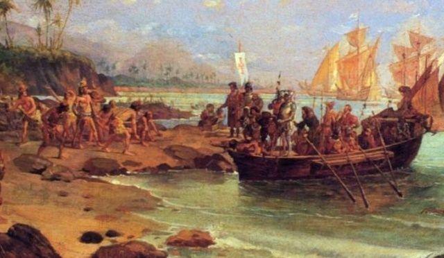 Colonização do Brasil: Resumo do início deste processo