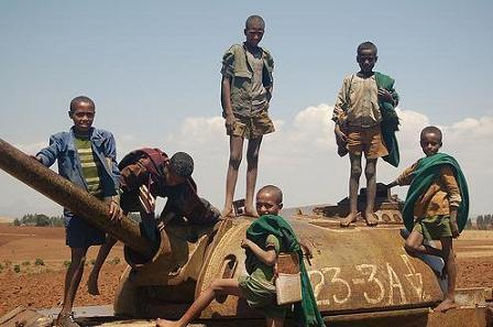 Descolonização da África - Estudo Prático