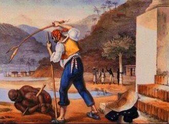 Escravidão no Brasil - História e detalhes da abolição da escravatura