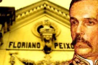 Governo de Floriano Peixoto